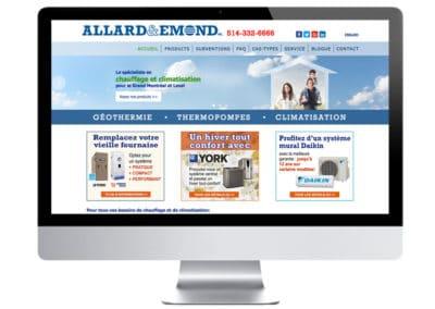 Allard & Emond