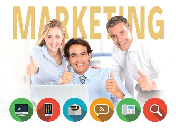 Formation-Conseils : Maîtrisez votre marketing à lère du web