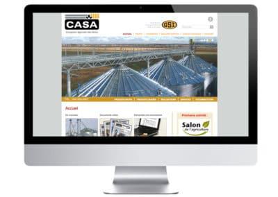 CASA (Comptoir agricole Ste-Anne)
