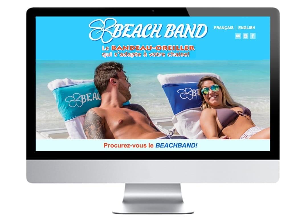 BeachBand