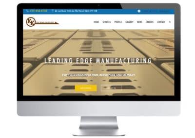 KK Technologies