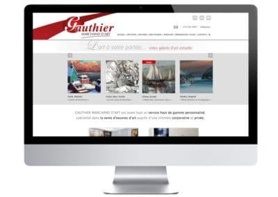 Gauthier Art Dealer