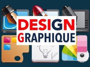 Planifier un site internet : le design graphique