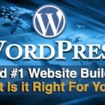 Wordpress Website PLatform, is it right for you?