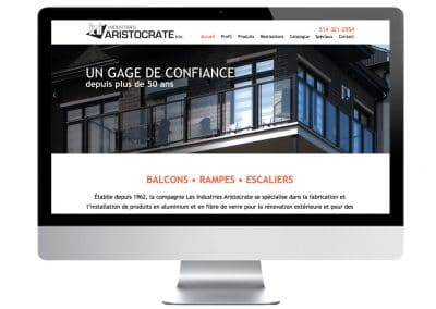 Industries Aristocrate